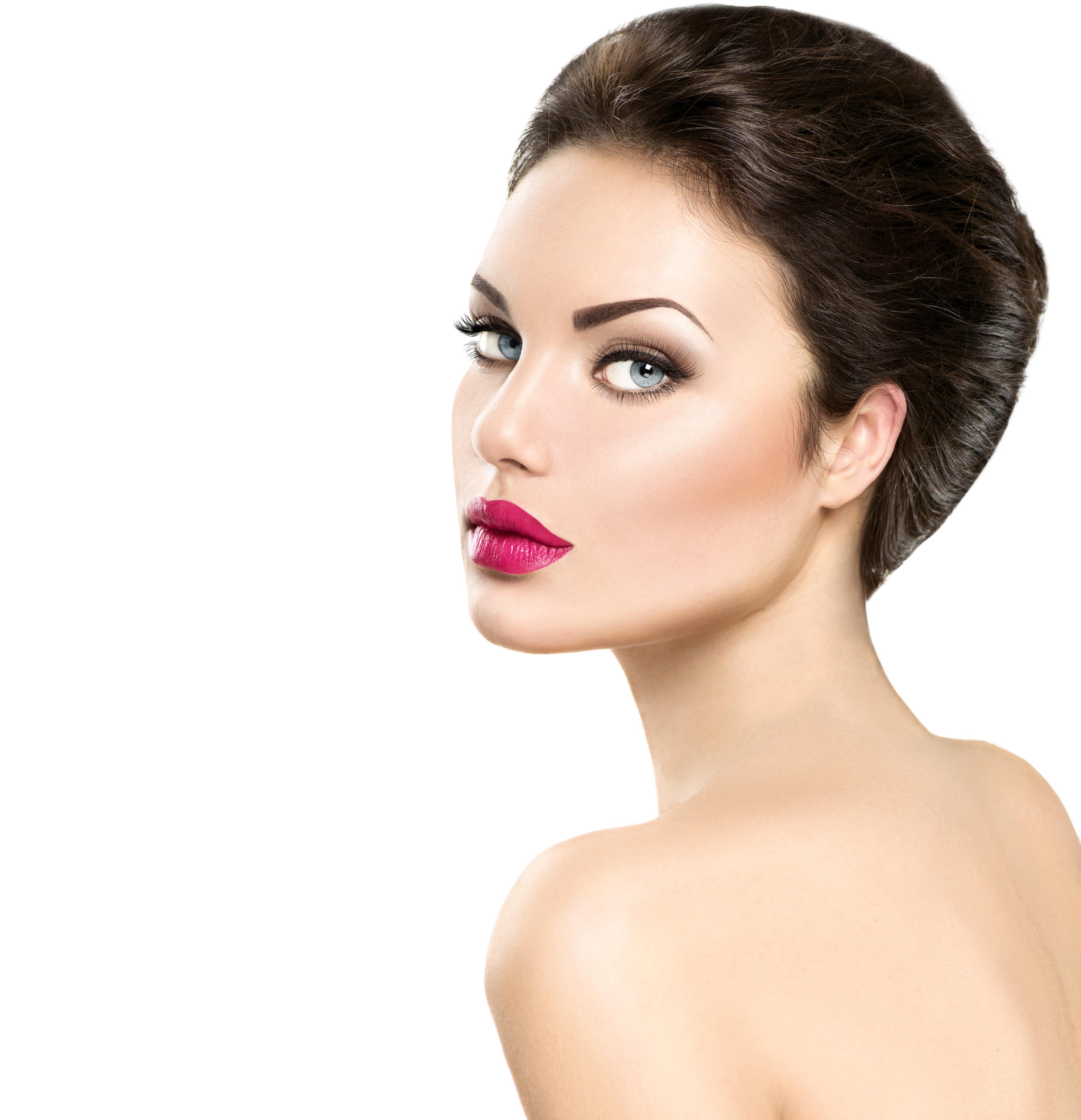 Célèbre Un Look Glamour avec un Rouge à Lèvres Rose Fushia – MAQUILLAGE.LIVE CK78