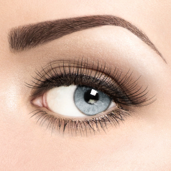 Look Glamour YEUX
