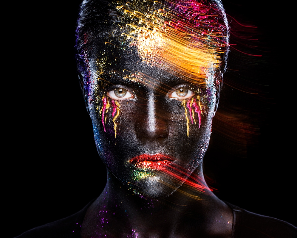 Maquillages réalisés par Stéphanie BERNARD