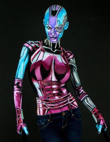 Kay Pike Nebula