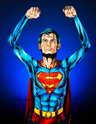 Kay Pike superman8x10ENVY_original