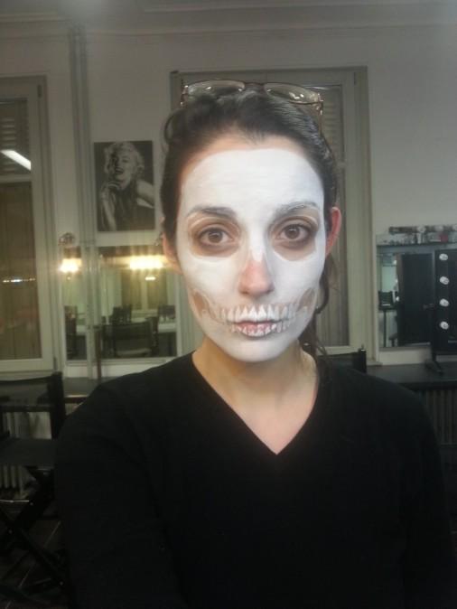 Squelette 2