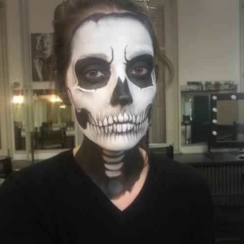 Squelette 4