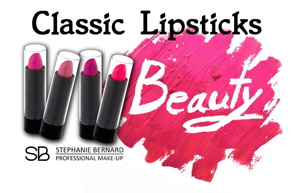 Rouge à lèvres Roses Classic Lipstick