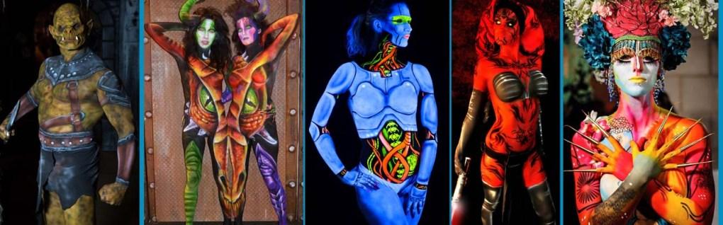 bodyart-gallery