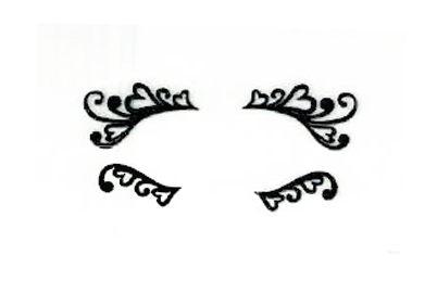 Eye Mask Sticker (18)