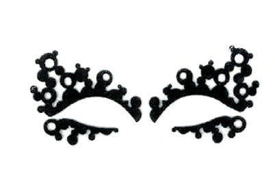 Eye Mask Sticker (21)