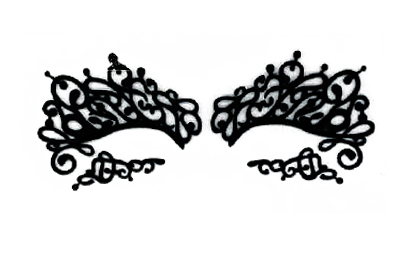 Eye Mask Sticker (26)