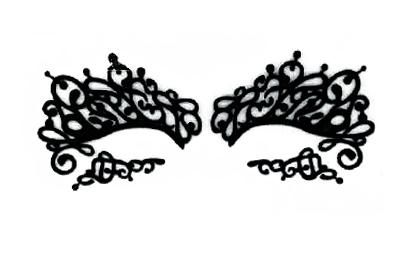 Eye Mask Sticker (26)