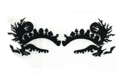 Eye Mask Sticker (6)