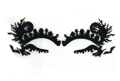 Eye Mask Sticker (6)