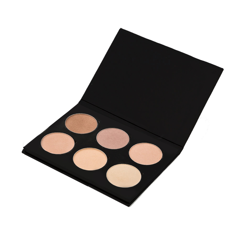 Palette Lumières Strobe and Glow Kit 2