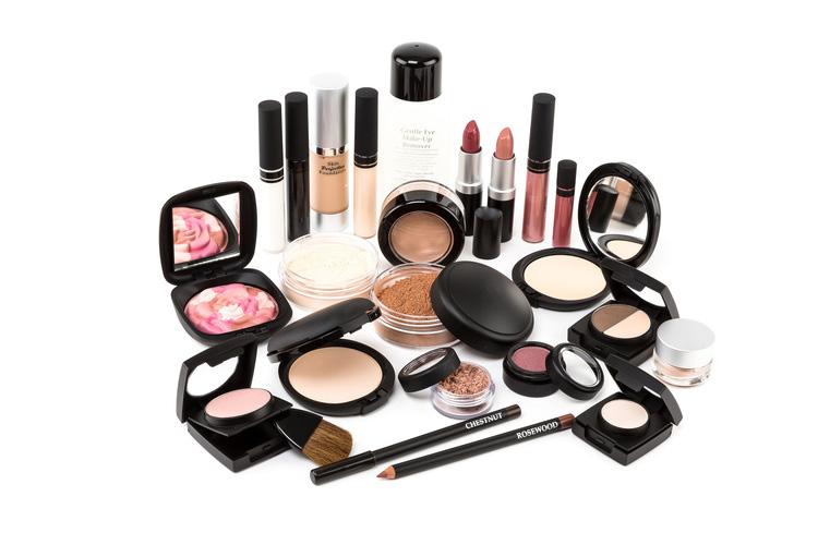 SB Makeup
