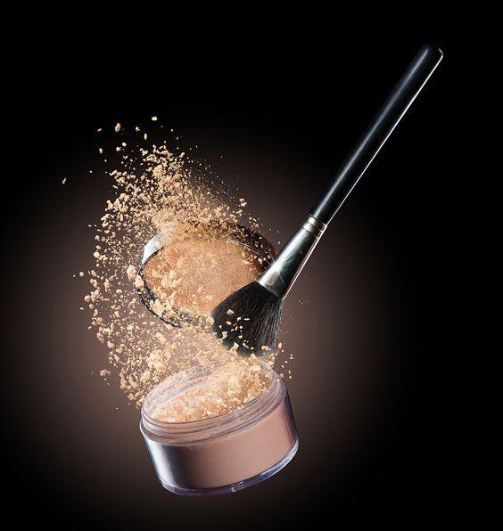 Poudre libre Gentle Makeup